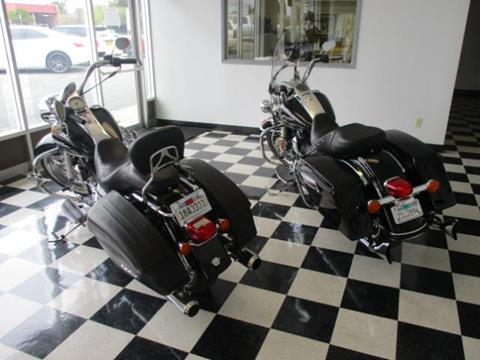 2013 Harley-Davidson Touring for sale in Brentwood, CA