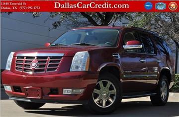2008 Cadillac Escalade for sale in Dallas, TX