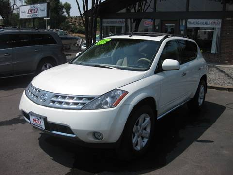 2006 Nissan Murano for sale in Bend, OR