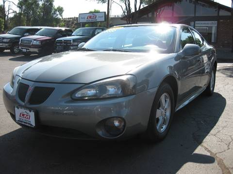 2008 Pontiac Grand Prix for sale in Bend, OR