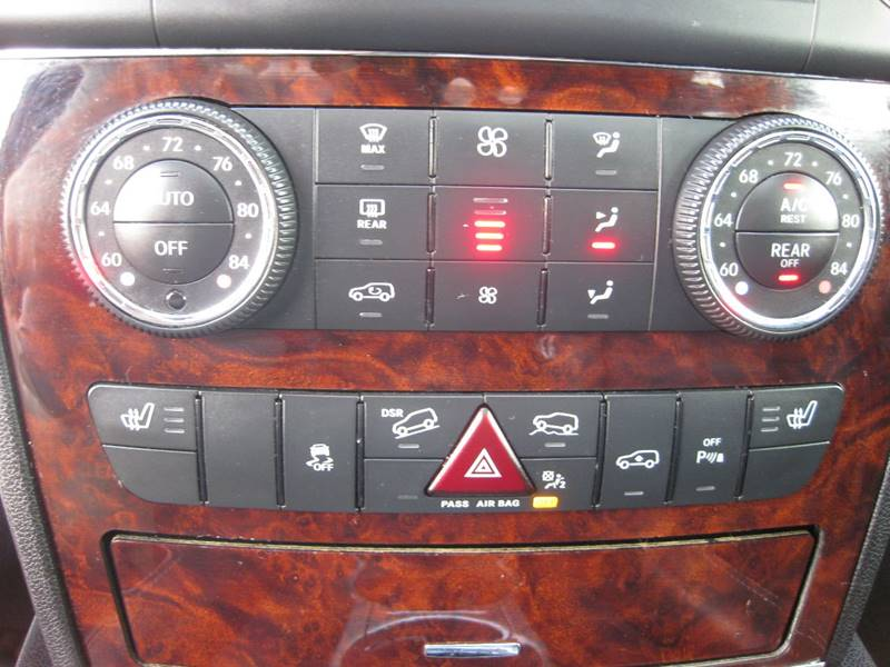 2012 Mercedes-Benz GL-Class AWD GL 450 4MATIC 4dr SUV - Bend OR