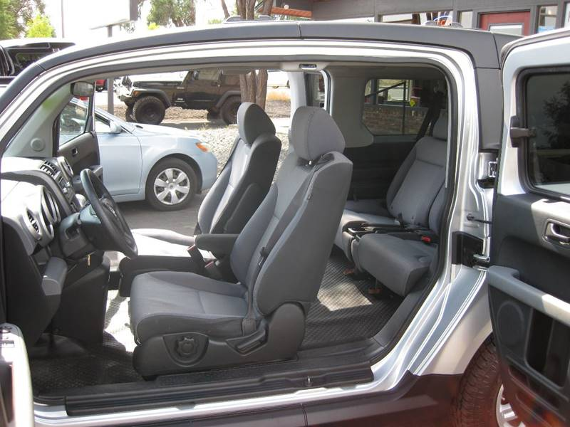2008 Honda Element AWD EX 4dr SUV 5A - Bend OR