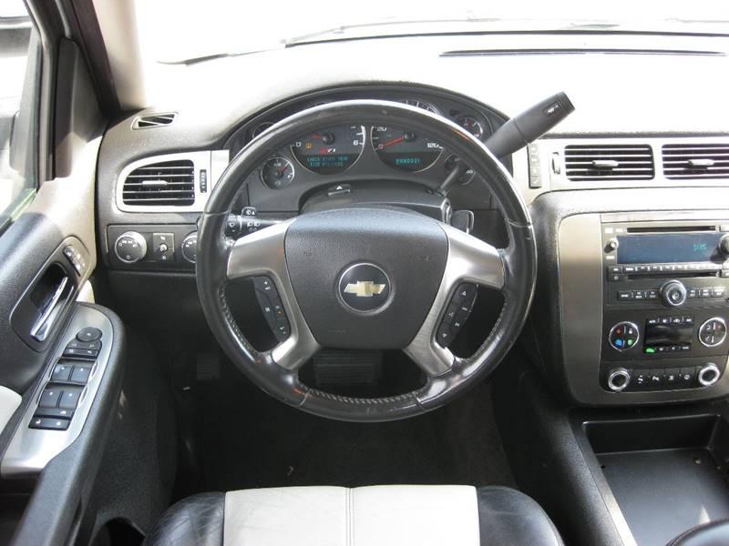 2007 Chevrolet Tahoe LT 4dr SUV 4WD - Bend OR