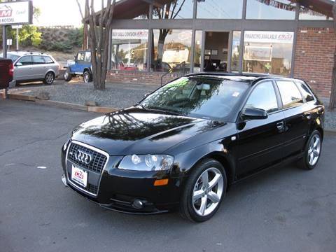 2008 Audi A3 for sale in Bend, OR