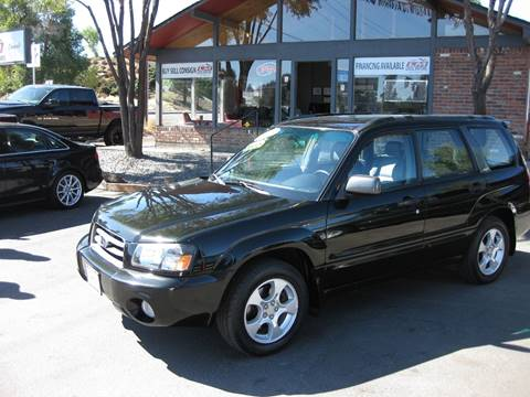 2003 Subaru Forester for sale in Bend, OR