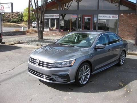 2017 Volkswagen Passat for sale in Bend, OR