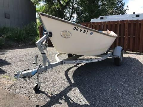 1979 Slide-Rite Drift Boat for sale in Bend, OR