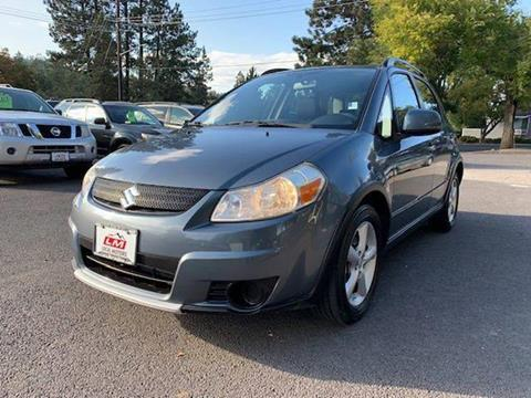 2008 Suzuki SX4 Crossover for sale in Bend, OR