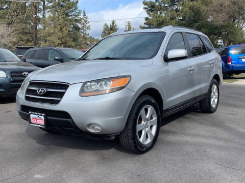 2007 Hyundai Santa Fe Limited for sale at Local Motors in Bend OR
