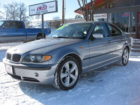 2004 BMW 3 Series for sale in Bend, OR