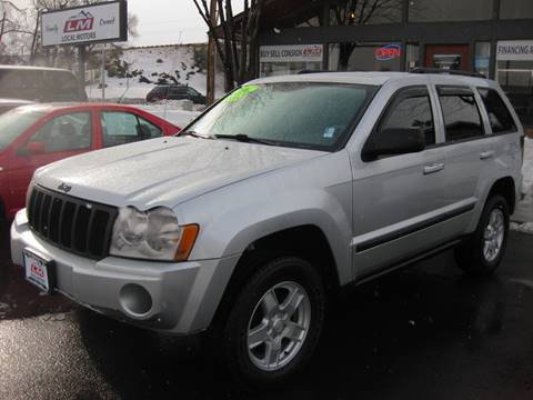 2007 Jeep Grand Cherokee for sale in Bend, OR