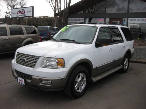2004 Ford Expedition for sale in Bend, OR
