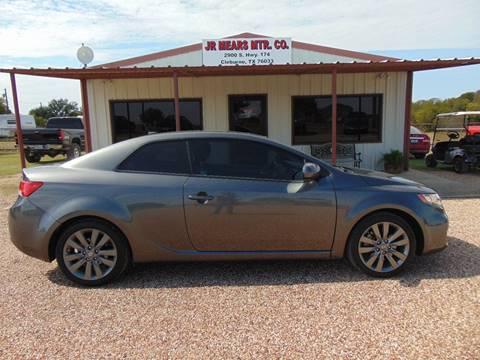 2013 Kia Forte Koup for sale in Cleburne, TX