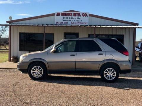 2005 Buick Rendezvous for sale in Cleburne, TX