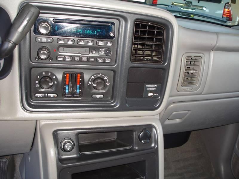 2004 Chevrolet Silverado 1500 4dr Extended Cab Z71 4WD SB - Germantown WI