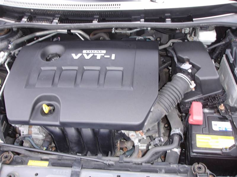 2010 Toyota Corolla S 4dr Sedan 4A - Germantown WI