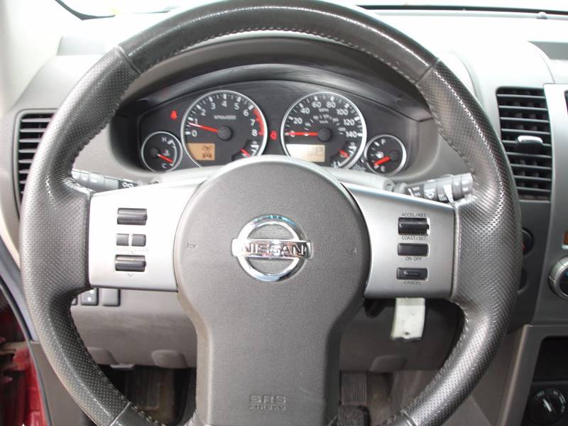 2006 Nissan Pathfinder SE 4dr SUV 4WD - Germantown WI