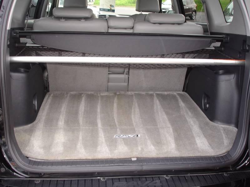 2007 Toyota RAV4 4dr SUV I4 - Germantown WI