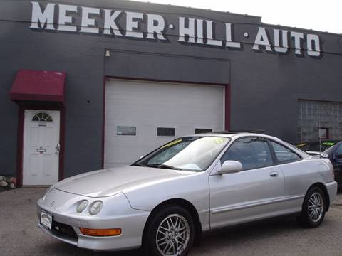 2000 Acura Integra for sale in Germantown, WI