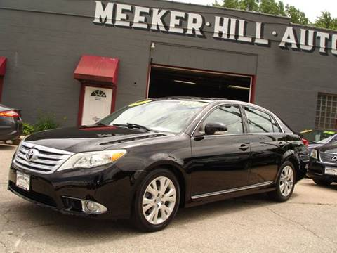 2012 Toyota Avalon for sale in Germantown, WI