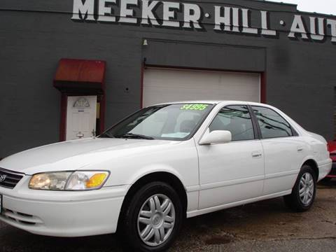 2001 Toyota Camry for sale in Germantown, WI