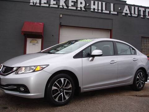 2013 Honda Civic for sale in Germantown, WI