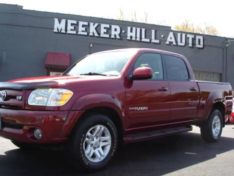 Toyota Tundra For Sale 2006