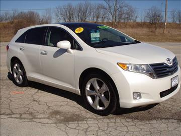2009 Toyota Venza for sale in Germantown, WI