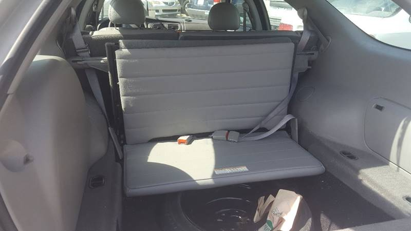 2004 Ford Taurus SEL 4dr Wagon - Marietta GA