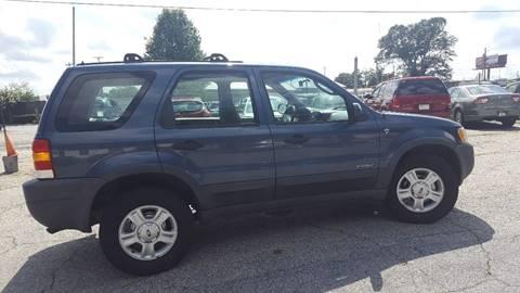 2001 Ford Escape for sale in Marietta GA
