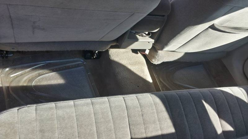2003 Chevrolet Impala 4dr Sedan - Marietta GA