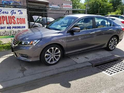 2013 Honda Accord For Sale  Carsforsalecom