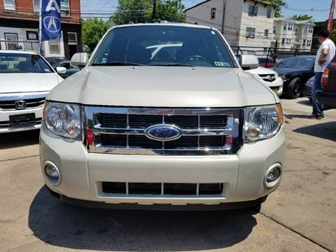 2008 Ford Escape for sale in Elizabeth, NJ
