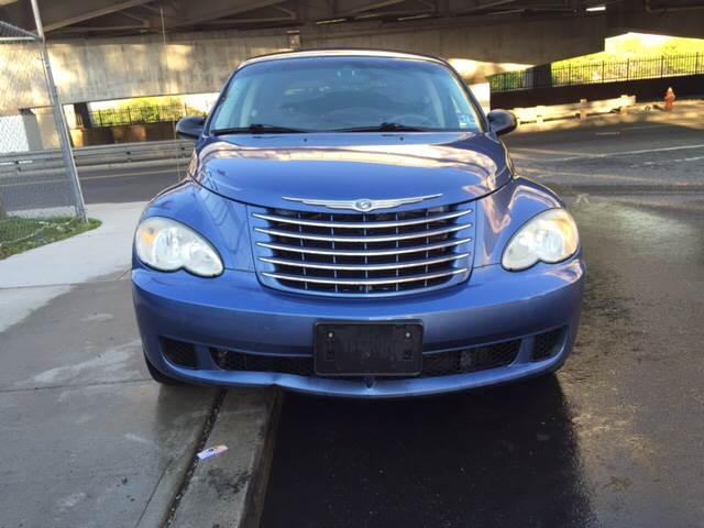 2006 Chrysler PT Cruiser for sale at Mr. Motorsales in Elizabeth NJ