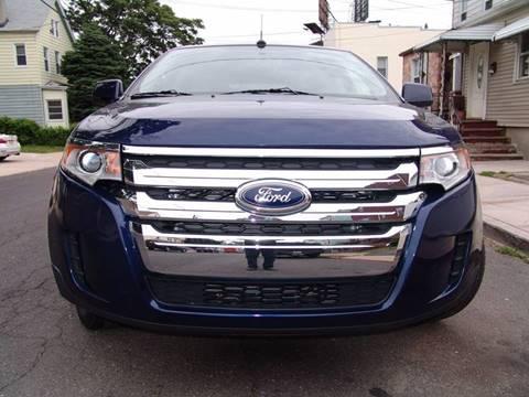 2011 Ford Edge for sale at Mr. Motorsales in Elizabeth NJ