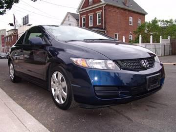 2009 Honda Civic for sale at Mr. Motorsales in Elizabeth NJ
