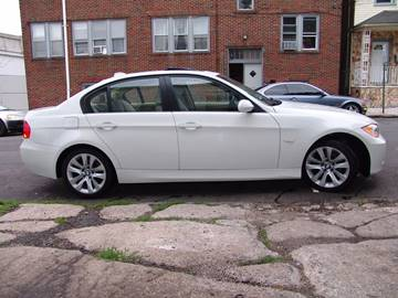 2007 BMW 3 Series for sale at Mr. Motorsales in Elizabeth NJ