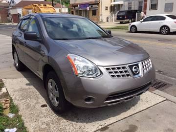 2009 Nissan Rogue for sale at Mr. Motorsales in Elizabeth NJ