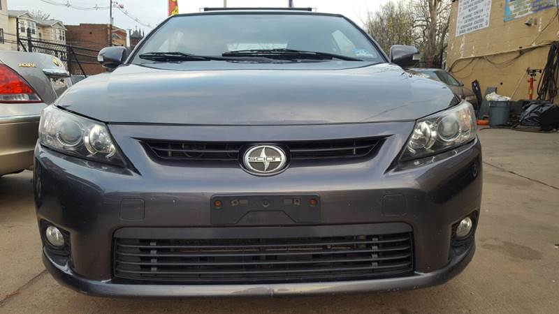 2011 Scion TC 2dr Coupe 6A   Elizabeth NJ
