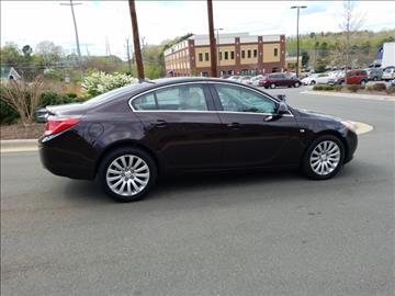 2011 Buick Regal for sale in Hillsborough, NC