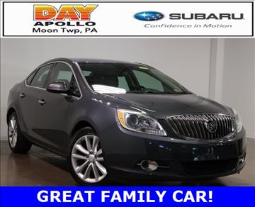 2013 Buick Verano for sale in Moon Township, PA