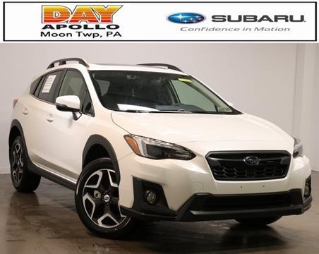 2018 Subaru Crosstrek for sale in Moon Township, PA