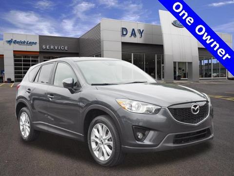 2015 Mazda CX-5 for sale in Monroeville PA