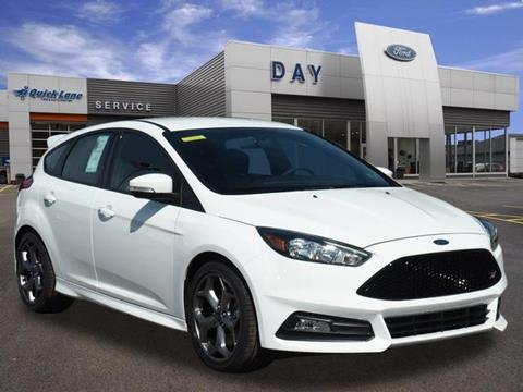 2017 Ford Focus for sale in Monroeville, PA