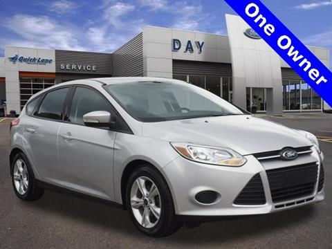 2014 Ford Focus for sale in Monroeville PA