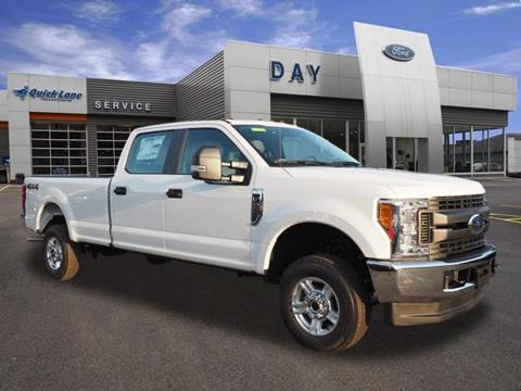 2017 Ford F-250 Super Duty for sale in Monroeville, PA