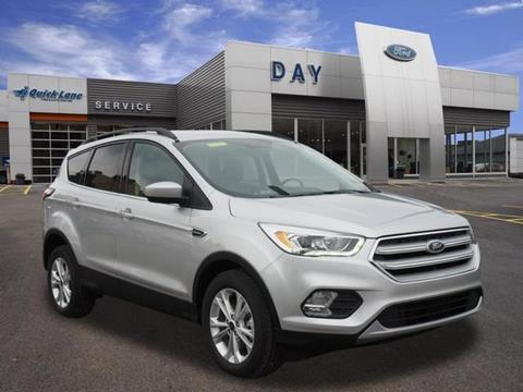 2018 Ford Escape for sale in Monroeville, PA