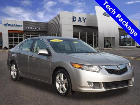 2009 Acura TSX for sale in Monroeville PA
