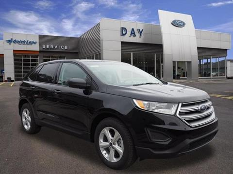 2017 Ford Edge for sale in Monroeville, PA