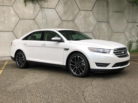 2018 Ford Taurus for sale in Monroeville, PA